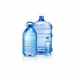Battery Distilled Water, Packaging Type: Bottles, 5 Litre