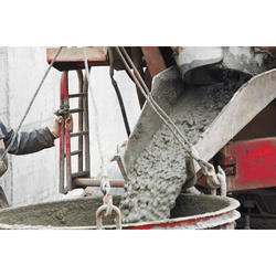 ACC  M-7.5 Grade Ready Mix Concrete