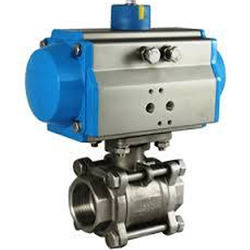 Electric Actuator Valves - High Performance Butterfly Valve