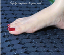 Non Skid Mat (Rubber Floor Mats) 10 Meters Long Kitchen Anti Slip Mat