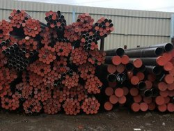 IBR Steel Pipes
