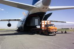 International Air Freight Services
