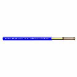 Sflex Classic 100 H 1kv Flexible Cables Rohs