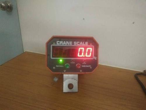 ELL Crane Weighing System