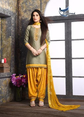 936f17e2a9 Cotton Ready Made Suit, Rs 1025 /piece, T J Texo Fab | ID: 20195343748
