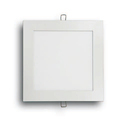 LED Edge Lit Square Panel Down Light - 24W