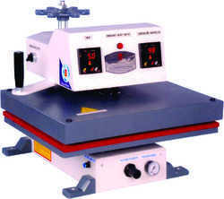 Fusing Heat Transfer Machine