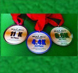 Sport Event Medals Awards