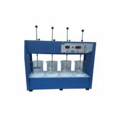 Digital Jar Test Apparatus (flocculator)