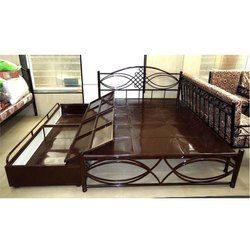 MS Double Bed