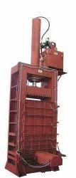 Hydraulic Coir Fibre Baling Press (50kg)
