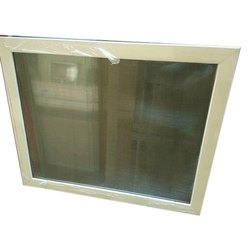 Wooden Square Mosquito Net Window, Size/Dimension: 2x2 Feet