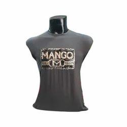 Mens Lycra Full Sleeves T Shirt