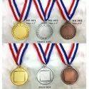 Medals 1-2-3