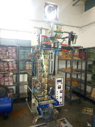 IPK 1.5 kW Automatic Grocery Packing Machine, Model No.: IPK 204 LW