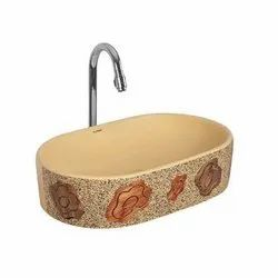 F-1 Designer Table Top Wash Basin