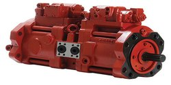 Ec 290 Hydraulic Pump