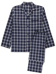 Cotton Men Pyjama Set