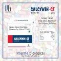 Calcitrol, Calcium Citrate Malate,Magnesium, Zinc and Vit D3 Tablets