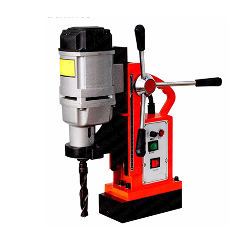 Super Magnetic Drilling Machine