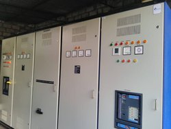 DC Drives Panel