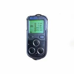 Drager Gas Detector - Drager Gas Detector Latest Price