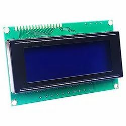 LCD Display 20X4 with Blue Backlight 2004
