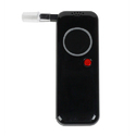Black Digital Alcohol Tester