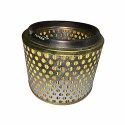 Air Filter For Mahindra Di Steel Cap