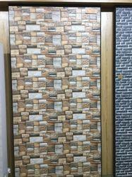 Coral Italian Elevation Tiles