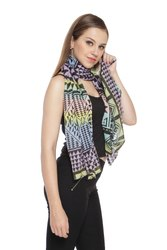 Voile Printed Stole