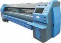 Rhino-3308, Konica 512 (42/35) Solvent Printer