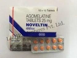Noveltin Tablet