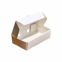 Garlic Bread Box