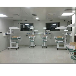 Turnkey Project For Modular NICU