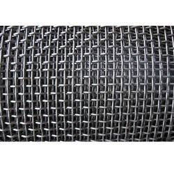 316 L Stainless Steel Wire Mesh