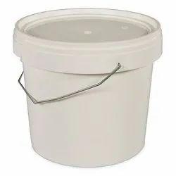 5 Liter LDPE Paint Bucket