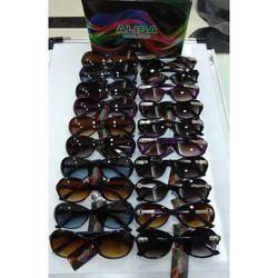 Alisa Sunglasses