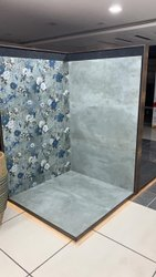 Bathroom Designer Wall Tiles