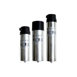 Standard Duty Capacitor 5 KVAR Box