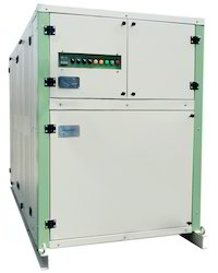 Reynoad Water-Cooled Reciprocating Chillers