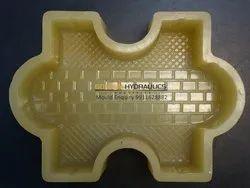 PVC Tile Moulds