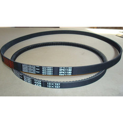 Reenolds Automotive Rubber Belts, Thickness: 10-20 mm