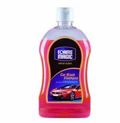 Car Wash Shampoo 500 ML