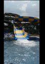 Family Raft Water Slide