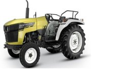 Force SANMAN 6000, 50 hp Tractor, 1450 kg