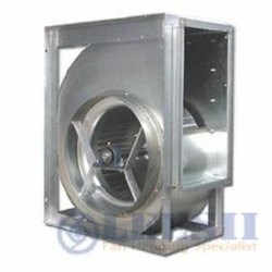 Centrifugal Fans (for HVAC)