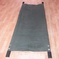 Canvass Folding Stretcher