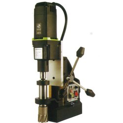 KBM 42 Magnetic Core Drilling Machine