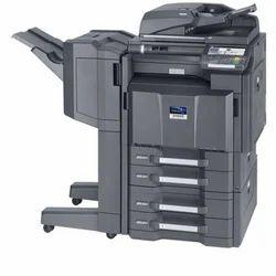 CS-4500i Kyocera Photocopy Machine, Dimensions: 26.30'' X 30.20'' X 29.41''